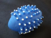 Spikey Rugby Ball